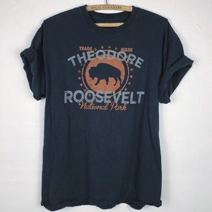 Vintage • National Park Graphic Tee